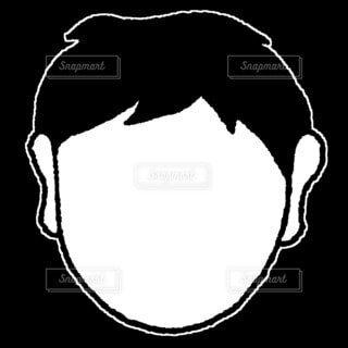 サイレントマジョリティの写真・画像素材[3837421]