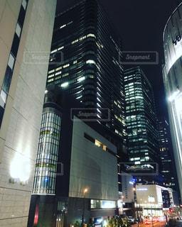 夜景の写真・画像素材[374151]