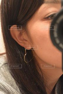 女性の写真・画像素材[405849]