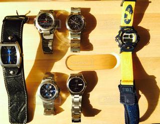 腕時計の写真・画像素材[374209]