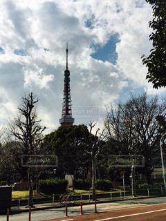 東京タワー - No.374216