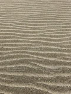 砂浜の写真・画像素材[393213]