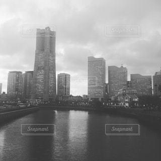 横浜の写真・画像素材[376379]