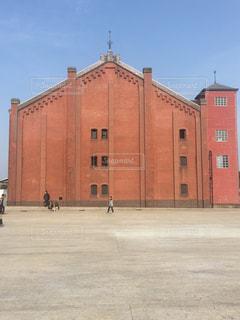 建物の写真・画像素材[405620]
