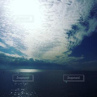 海の写真・画像素材[412225]