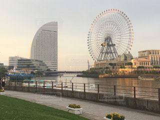 横浜の写真・画像素材[590599]