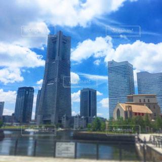 横浜の写真・画像素材[592596]