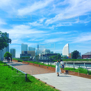 散歩 - No.699413