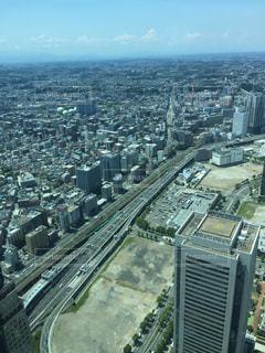 都市の景色 - No.1059799