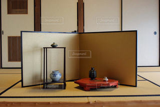 和室の写真・画像素材[378016]