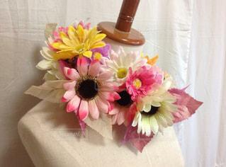 花飾り - No.375713
