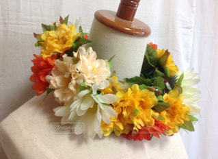 花飾り - No.375714