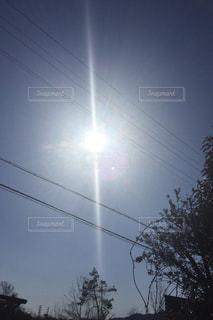 空の写真・画像素材[397078]