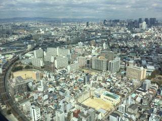 高層ビルの写真・画像素材[396840]
