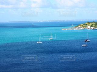 海の写真・画像素材[560809]
