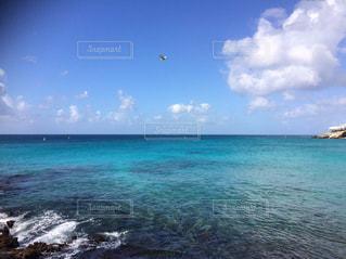 海の写真・画像素材[560811]