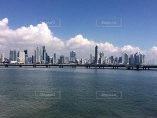 パナマ運河の写真・画像素材[567195]