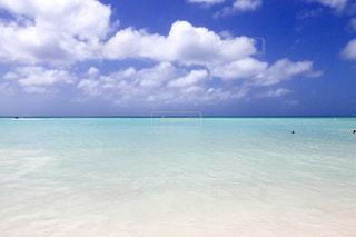 海の写真・画像素材[571025]
