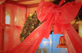クリスマスデコレーションの写真・画像素材[930750]