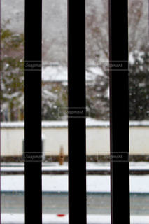 窓からの眺めの写真・画像素材[983367]