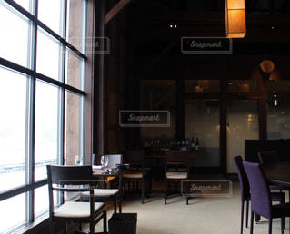レストランの写真・画像素材[983433]