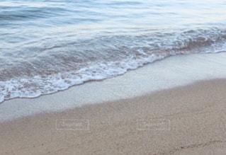 ビーチの写真・画像素材[1058097]