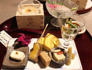 美味しい和食の写真・画像素材[1091043]