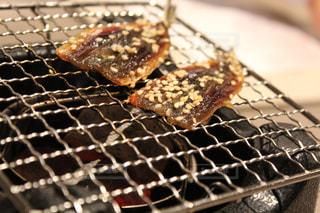 干物の焼き魚 - No.1091045