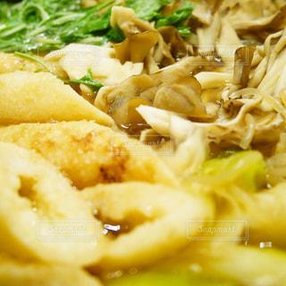 食べ物,鍋,きりたんぽ