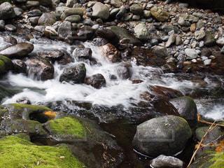 川の写真・画像素材[376151]
