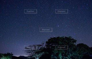 星空の写真・画像素材[829539]