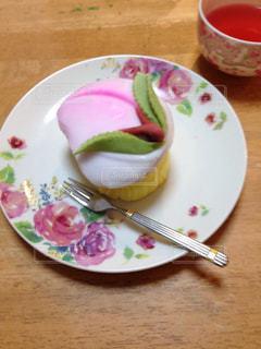 ケーキの写真・画像素材[376527]