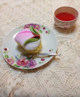 ケーキの写真・画像素材[376530]