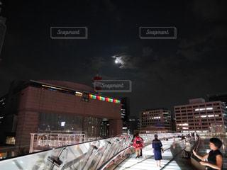 No.377104 夜景