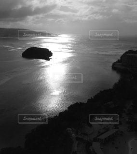海の写真・画像素材[388040]