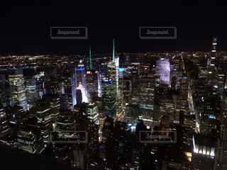 ニューヨークの写真・画像素材[377174]