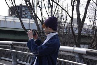 男性の写真・画像素材[380567]