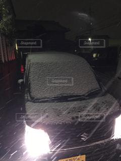 No.377750 雪
