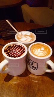 カフェの写真・画像素材[381623]