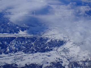 雪の写真・画像素材[378035]
