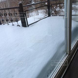 雪の写真・画像素材[378145]