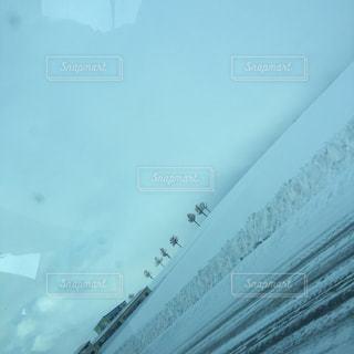 雪の写真・画像素材[378148]