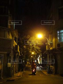 夜の写真・画像素材[427317]