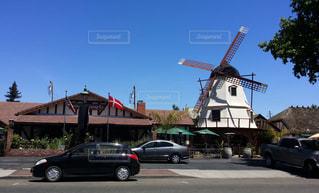 カリフォルニア ソルバングの写真・画像素材[799944]