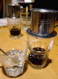 ベトナムコーヒーの写真・画像素材[2262381]