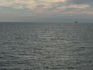 自然の写真・画像素材[378331]