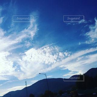 空の写真・画像素材[378452]
