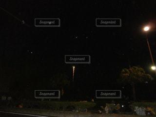 夜の写真・画像素材[378982]