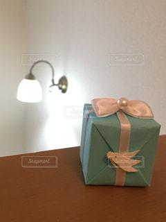 プレゼントの写真・画像素材[387778]