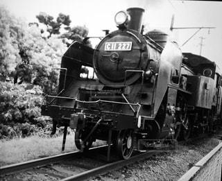 電車の写真・画像素材[403404]